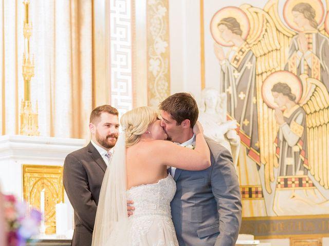 Bill and Danielle's Wedding in Cincinnati, Ohio 31