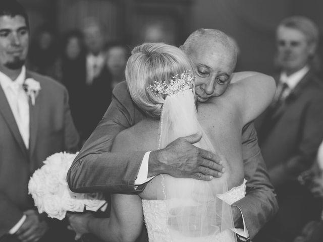 Bill and Danielle's Wedding in Cincinnati, Ohio 34