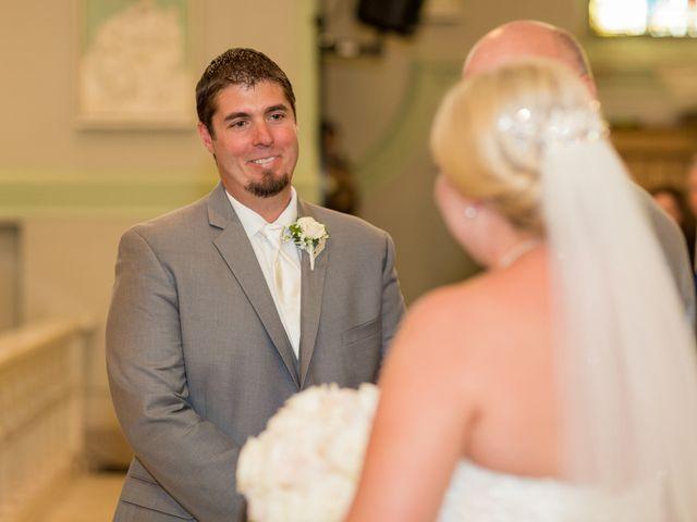 Bill and Danielle's Wedding in Cincinnati, Ohio 35