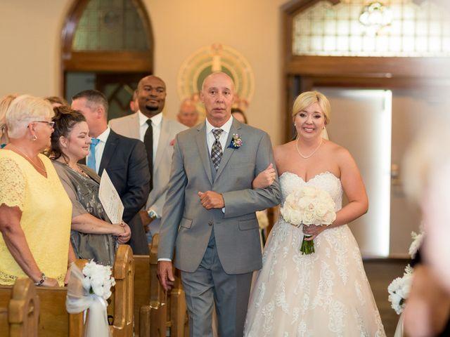 Bill and Danielle's Wedding in Cincinnati, Ohio 38