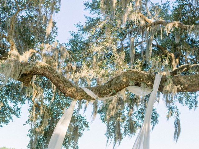 Chris and Liana's Wedding in Charleston, South Carolina 27