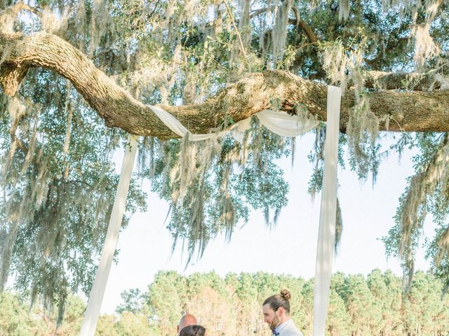 Chris and Liana's Wedding in Charleston, South Carolina 30