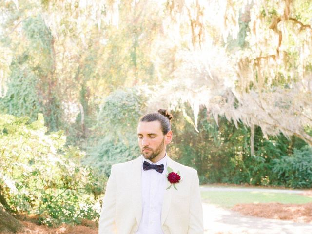 Chris and Liana's Wedding in Charleston, South Carolina 35