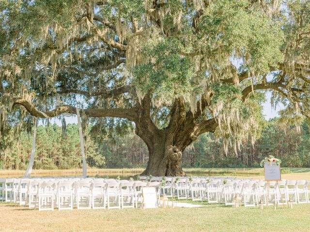 Chris and Liana's Wedding in Charleston, South Carolina 42
