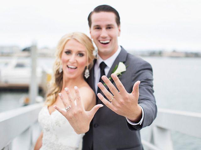 Bethany and David's Wedding in San Diego, California 19