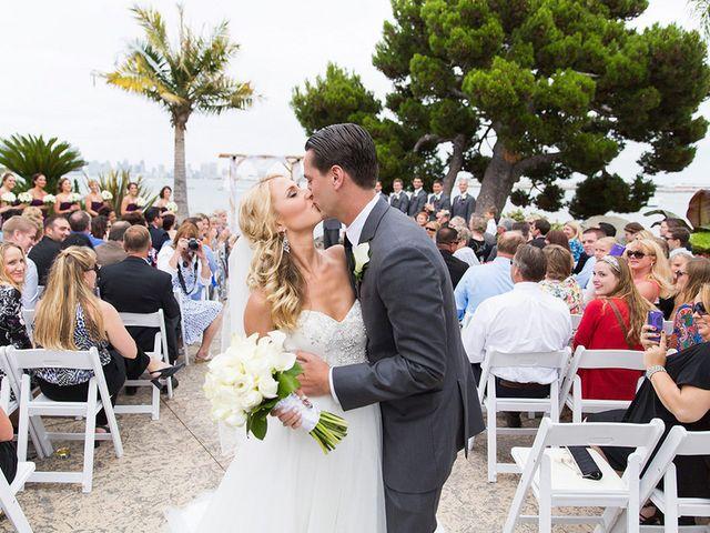 Bethany and David's Wedding in San Diego, California 18