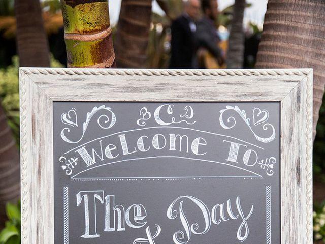 Bethany and David's Wedding in San Diego, California 21