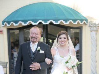 The wedding of Amber and Jonathan 3