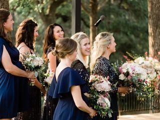 The wedding of Lauren and Brett 3