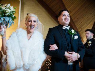 The wedding of Rey and Alyssa 3