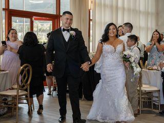The wedding of Daniel and Ashley 1