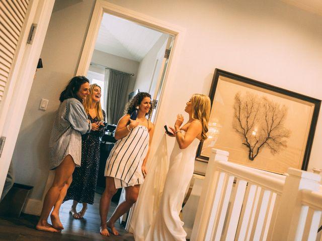 Lauren and Nick's Wedding in Key Largo, Florida 43