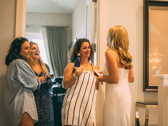 Lauren and Nick's Wedding in Key Largo, Florida 44