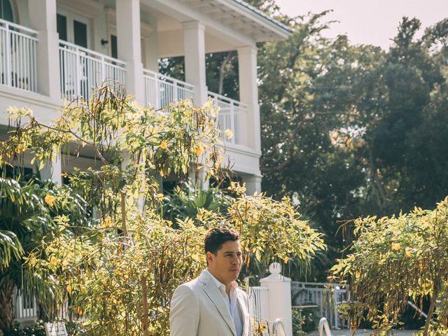 Lauren and Nick's Wedding in Key Largo, Florida 47