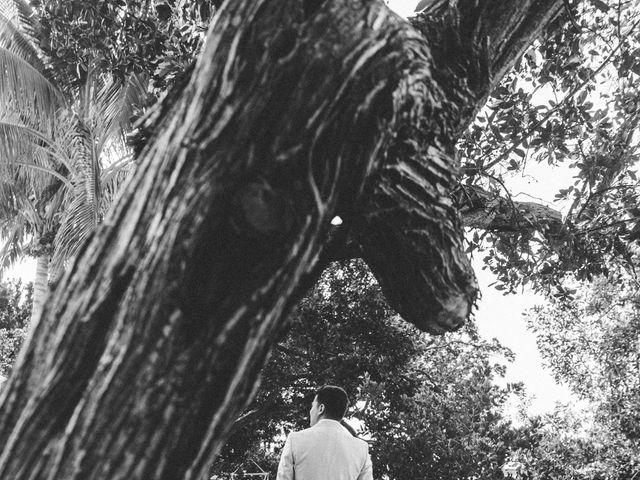 Lauren and Nick's Wedding in Key Largo, Florida 54