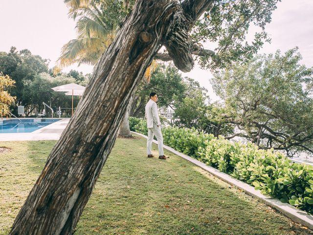 Lauren and Nick's Wedding in Key Largo, Florida 55