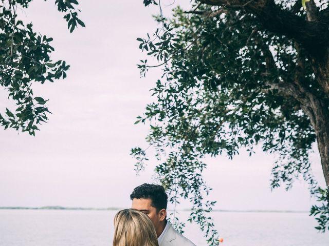 Lauren and Nick's Wedding in Key Largo, Florida 63