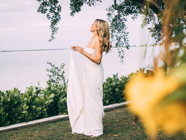Lauren and Nick's Wedding in Key Largo, Florida 82