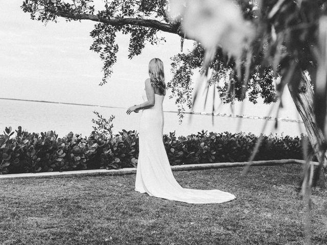 Lauren and Nick's Wedding in Key Largo, Florida 85