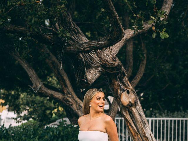 Lauren and Nick's Wedding in Key Largo, Florida 87