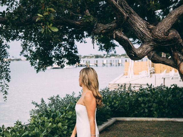 Lauren and Nick's Wedding in Key Largo, Florida 88