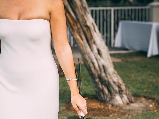 Lauren and Nick's Wedding in Key Largo, Florida 89