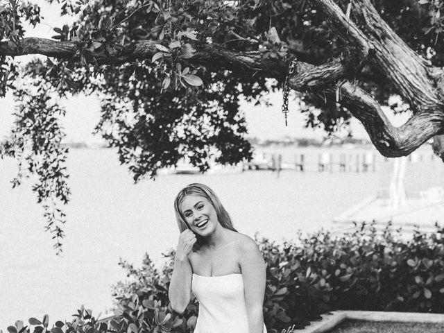 Lauren and Nick's Wedding in Key Largo, Florida 91