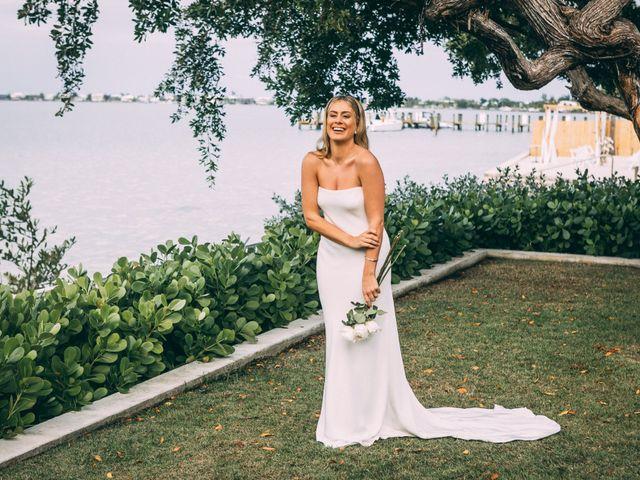 Lauren and Nick's Wedding in Key Largo, Florida 92