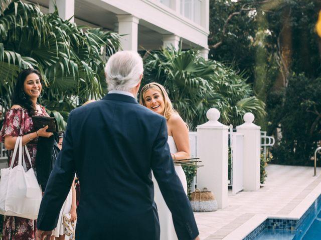 Lauren and Nick's Wedding in Key Largo, Florida 99