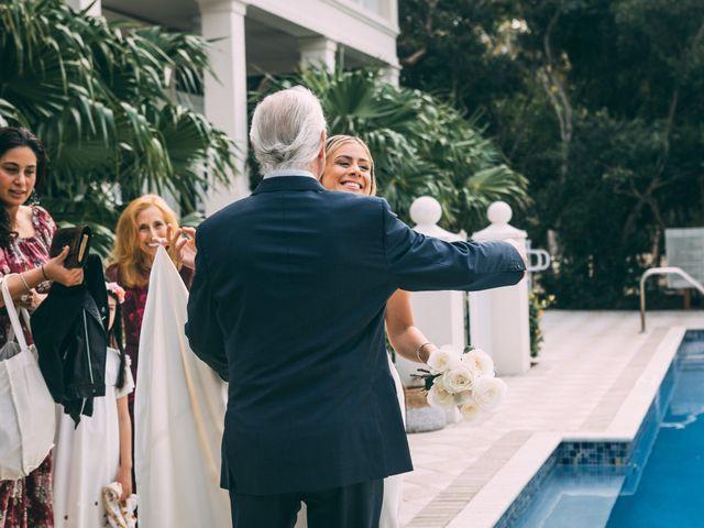 Lauren and Nick's Wedding in Key Largo, Florida 100