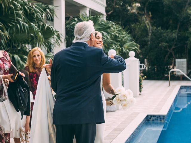 Lauren and Nick's Wedding in Key Largo, Florida 101