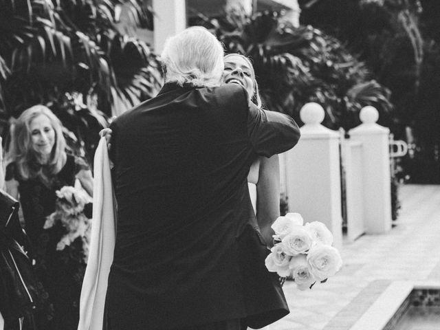 Lauren and Nick's Wedding in Key Largo, Florida 102
