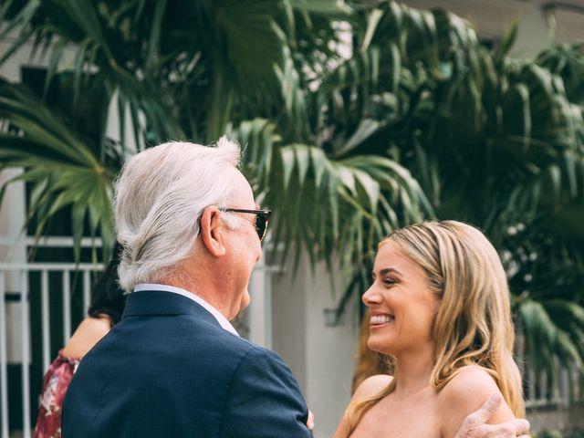 Lauren and Nick's Wedding in Key Largo, Florida 103