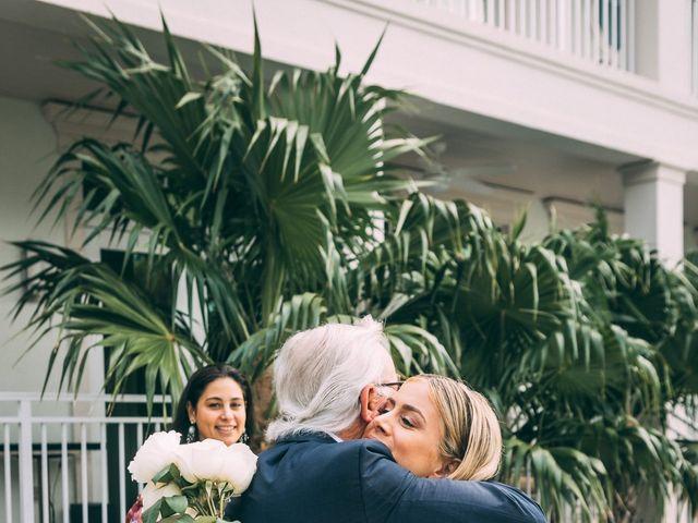 Lauren and Nick's Wedding in Key Largo, Florida 104