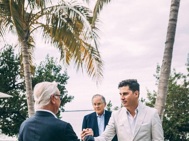Lauren and Nick's Wedding in Key Largo, Florida 105