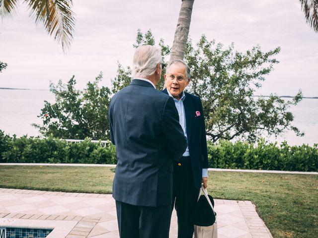 Lauren and Nick's Wedding in Key Largo, Florida 107