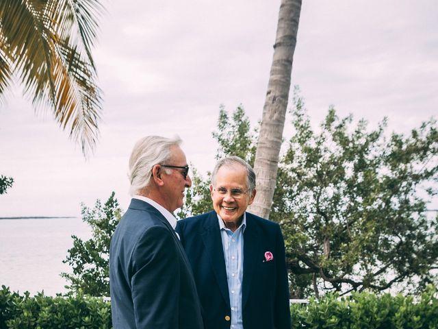 Lauren and Nick's Wedding in Key Largo, Florida 108