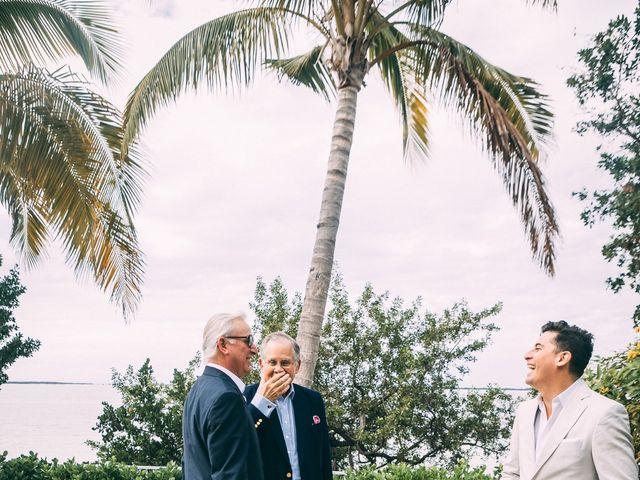 Lauren and Nick's Wedding in Key Largo, Florida 109