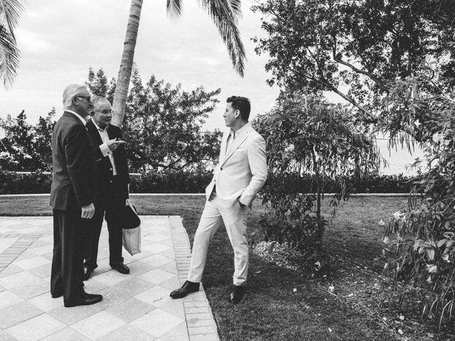 Lauren and Nick's Wedding in Key Largo, Florida 110