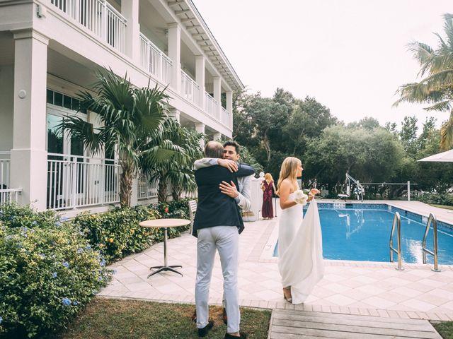 Lauren and Nick's Wedding in Key Largo, Florida 111