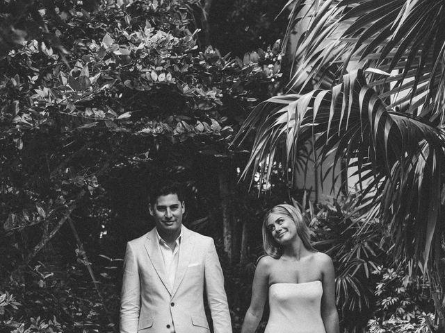 Lauren and Nick's Wedding in Key Largo, Florida 114