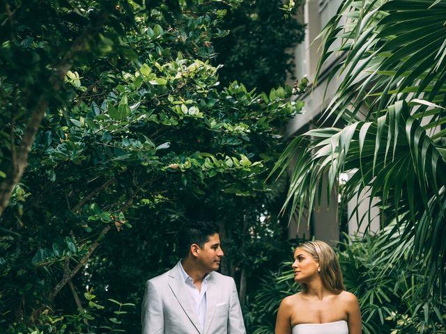 Lauren and Nick's Wedding in Key Largo, Florida 115