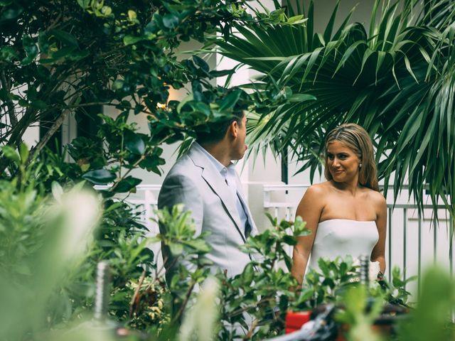 Lauren and Nick's Wedding in Key Largo, Florida 116