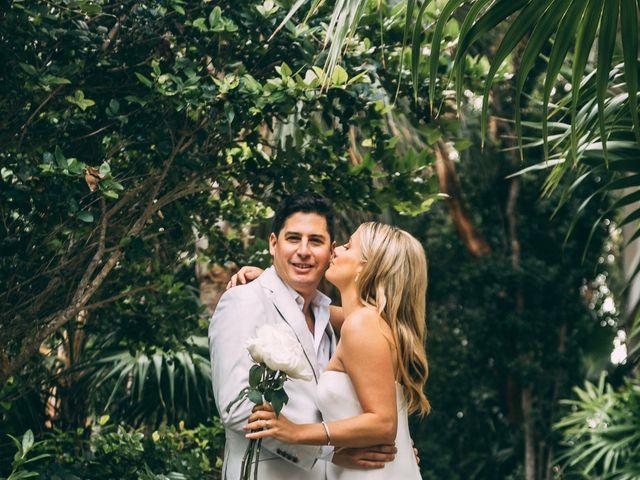 Lauren and Nick's Wedding in Key Largo, Florida 120