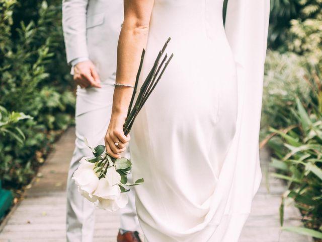 Lauren and Nick's Wedding in Key Largo, Florida 122