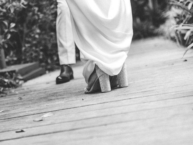 Lauren and Nick's Wedding in Key Largo, Florida 124