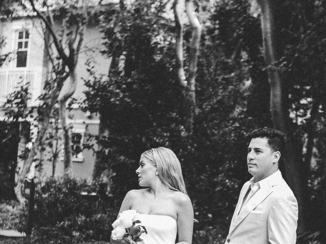 Lauren and Nick's Wedding in Key Largo, Florida 129