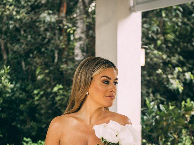 Lauren and Nick's Wedding in Key Largo, Florida 132