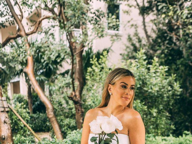 Lauren and Nick's Wedding in Key Largo, Florida 134