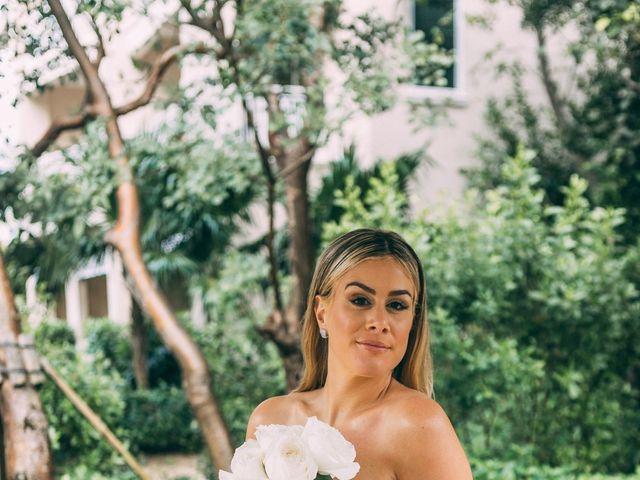 Lauren and Nick's Wedding in Key Largo, Florida 135